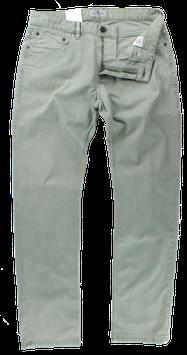 Jeans, mintgrün