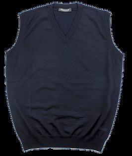 Strickpullunder, marineblau
