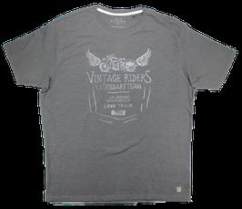 T-Shirt, Schlamm