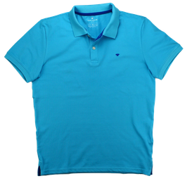 Polo, royalblau