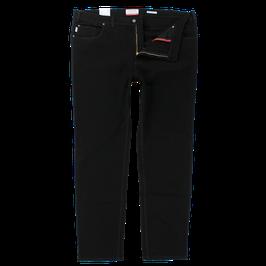 Jeans, schwarz
