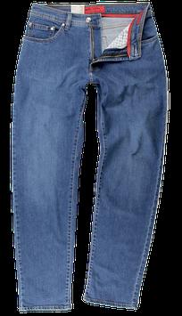Jeans, mittelblau
