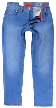 Airtouch Jeans, hellblau