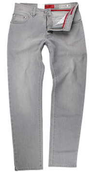 Jeans, hellgrau