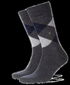 Kurzstrümpfe, anthrazit-hellgrau-marineblau