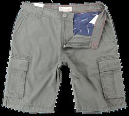 Bermuda-Short, khaki