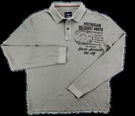 Poloshirt, kit