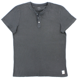 T-Shirt, anthrazit