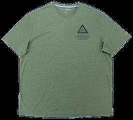 XXL T-Shirt, oliv
