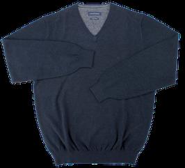 Strickpullover, dunkelblau