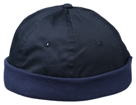 Dockermütze, marineblau