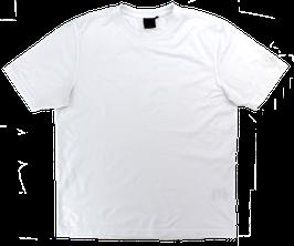 Sport T-Shirt, weiß
