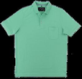 Polo, grün