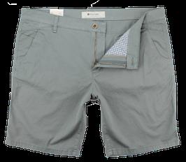 Bermuda-Short, oliv