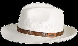 Panamahstrohhut, weiß