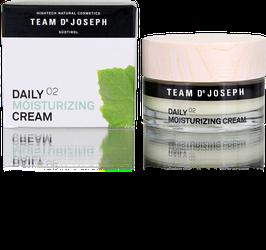 Team Dr. Joseph - Daily Moisturizing Cream 50ml