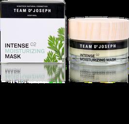 Team Dr. Joseph - Intense Moisturizing Mask 50ml