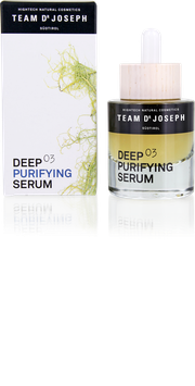 Team Dr. Joseph - Deep Purifying Serum 30ml