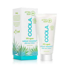Coola ER+ Radical Recovery After Sun Lotion 180ml