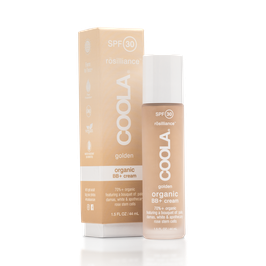Coola Rōsilliance Mineral Organic BB+ Cream SPF 30, 50ml