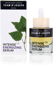 Team Dr. Joseph - Intense Energizing Serum 30ml