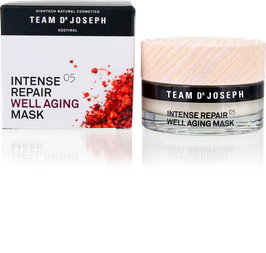 Team Dr. Joseph - Intense Repair Well Aging Mask  50ml