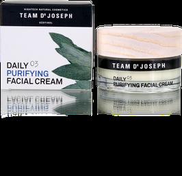 Team Dr. Joseph - Daily Purifying Facial Cream  50ml