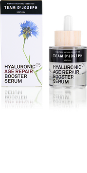 Team Dr. Joseph - Hyaluronic Age Repair Booster Serum 30ml