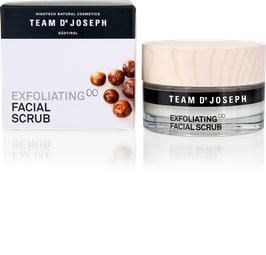 Team Dr. Joseph - Exfoliating Facial Scrub 50ml