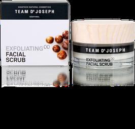 Team Dr. Joseph - Exfoliating Facial Scrub 50ml