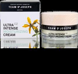 Team Dr. Joseph - Ultra Intense Moisturizing Cream 50ml