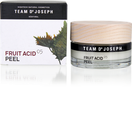 Team Dr. Joseph - Fruit Acid Peel 50ml