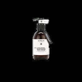 Vitalis - Hyaluronic Moisturzing Body Cream 250ml