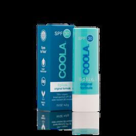 Coola Liplux Organic Lip Balm SPF30