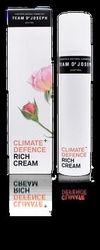 Team Dr. Joseph - Climate Defence Rich Cream 50ml