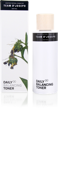 Team Dr. Joseph - Daily Balancing Toner 200ml