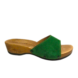 Modell Geneva Grün