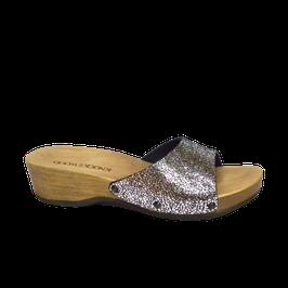 Modell Geneva Glimmer Silber