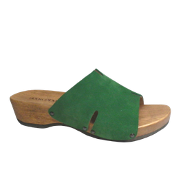 Modell ZUG Grün