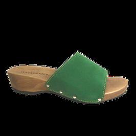 Modell Lugano Grün