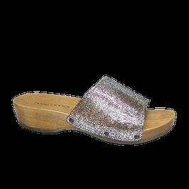 Modell LUGANO Glimmer Silber