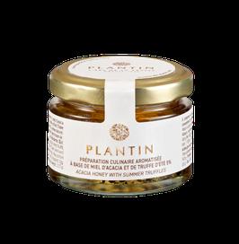 Miel truffé Plantin 50gr
