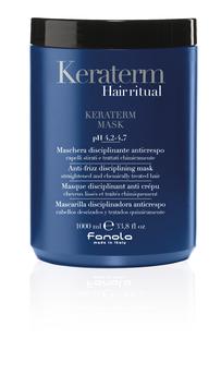 FANOLA KERATERM HAIR RITUAL MASKE 1