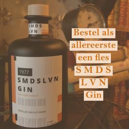 S M D S L V N   Gin (gelimiteerde oplage)