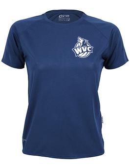 WVC Einspielshirt Damen