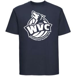 WVC T-Shirt Herren/ Unisex