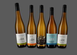 Weinprobe für Daheim