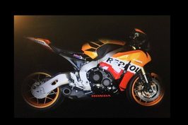 CBR1000RR 08-11 WILLY MADE V1 Full-system
