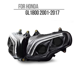Gold Wing GL1800 Headlight V2