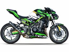 Z900 Race style